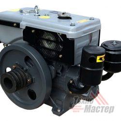 Фото Дизельный двигатель R180AN