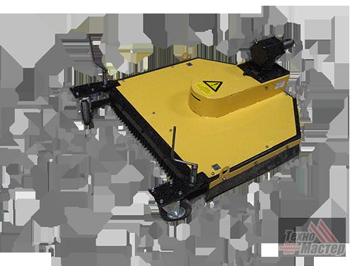 Косилка роторная КРМ-2