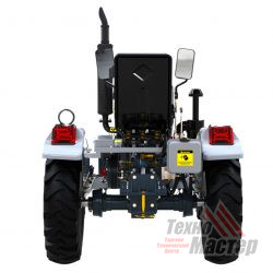 Фото Минитрактор Скаут T-18 + прицеп 1000 кг в подарок