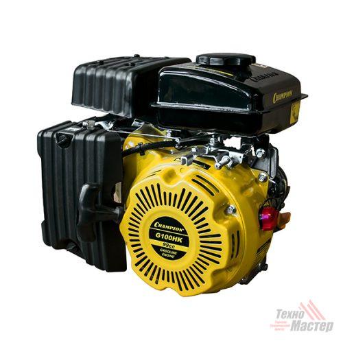 Фото Двигатель CHAMPION G-100HK